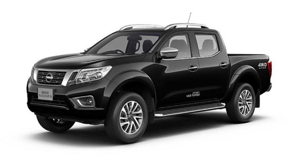 Nissan Navara 2019 Others 009