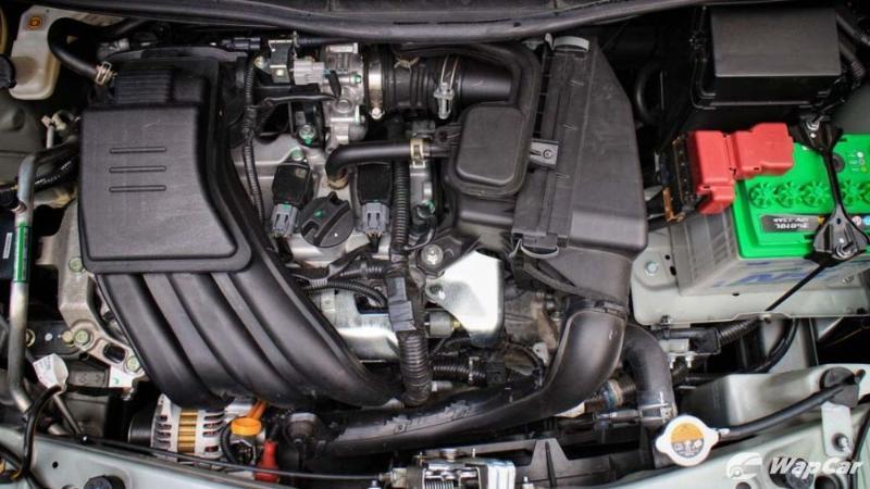 Mengupas Performa dan Rasa Berkendara Datsun Go, Hatchback Murah Rp100 Jutaan 02