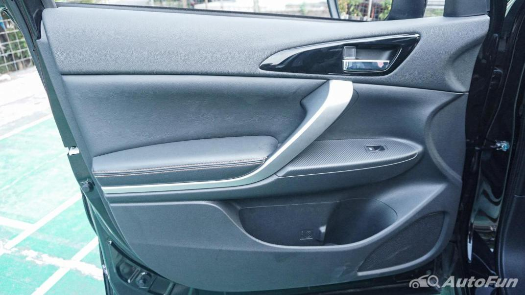 Mitsubishi Eclipse Cross 1.5L Interior 085