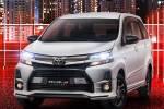 Toyota Avanza Kembali Pegang Mahkota Mobil Terlaris di Indonesia, Xpander Diurutan Buncit