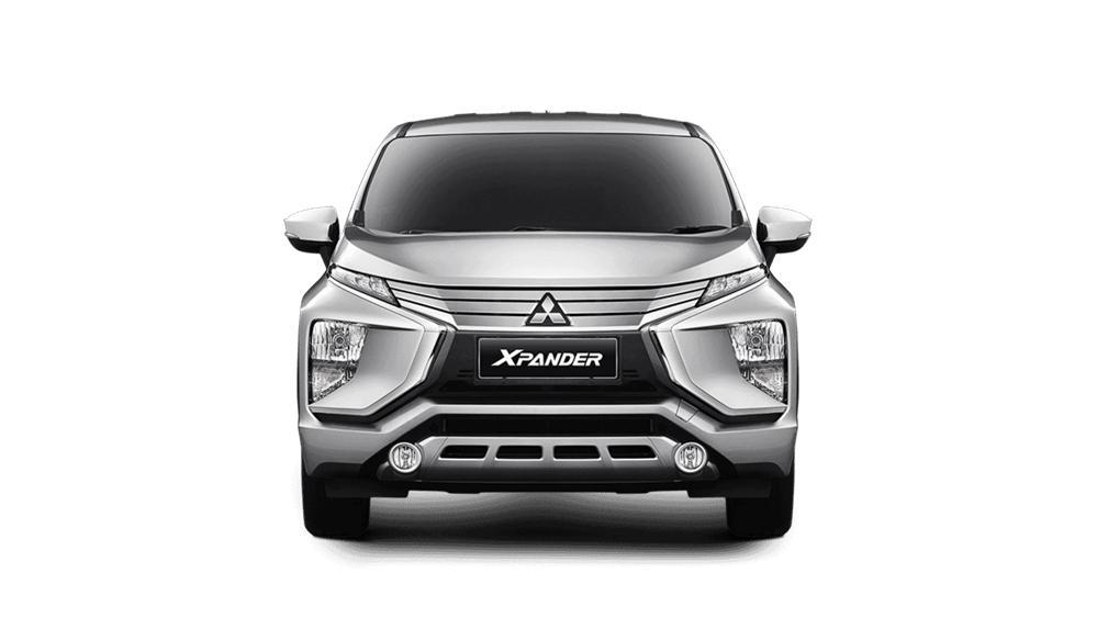 Mitsubishi Xpander 2019 Exterior 001