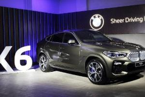 Review BMW X6 2020: SUV Bergaya Coupe nan Maskulin