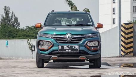 Gambar Renault Kwid