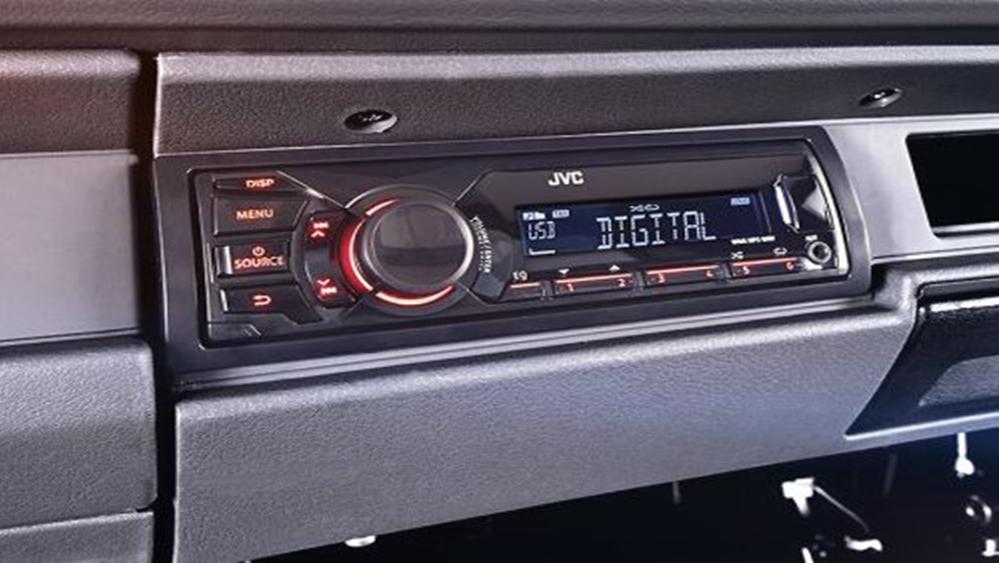 Mitsubishi L300 2019 Interior 005