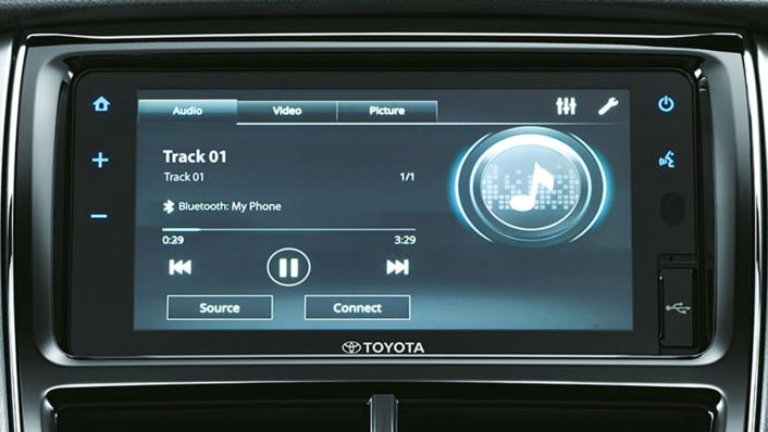 2021 Toyota Yaris 1.5 S CVT GR Sport 7 AB Interior 007