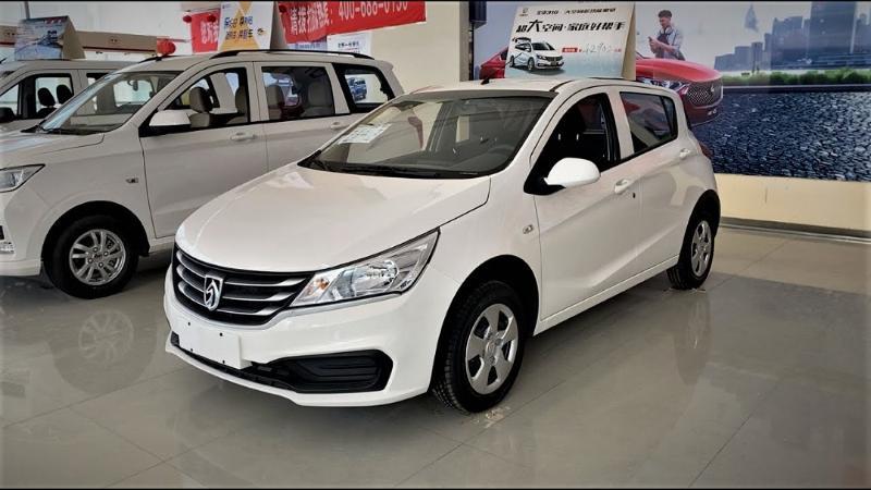Bisakah Baojun 310 Mengalahkan Honda Brio dan Toyota Agya di Segmen LCGC? 02
