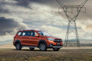 Harga Suzuki XL7 Naik Rp 2 Jutaan, Tipe Termurah Sekarang Jadi Rp 232 Jutaan