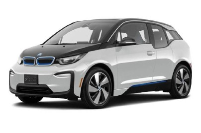BMW I3s Electric