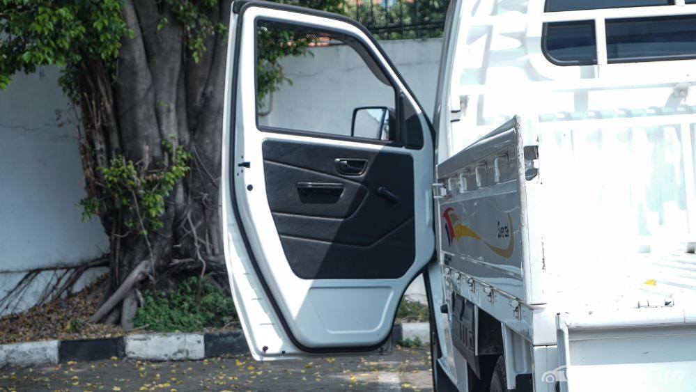 DFSK Super Cab 2019 Exterior 015
