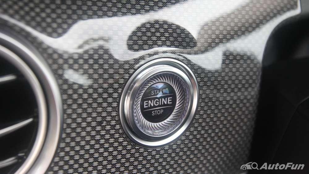 Mercedes-Benz E-Class 2019 Interior 079