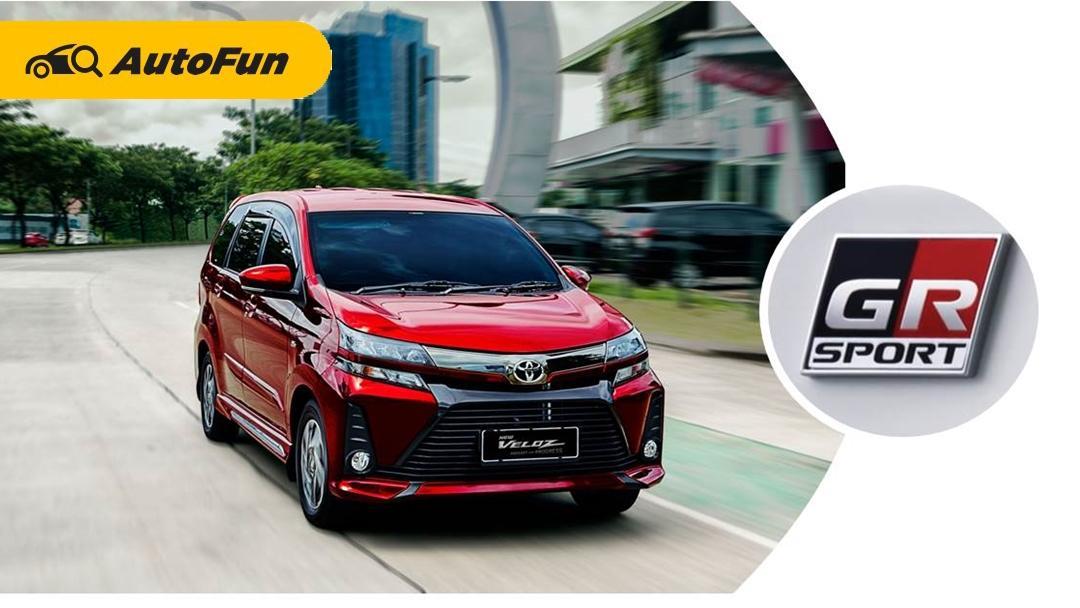 Mulai Agustus, Toyota Telah Siapkan Varian GR Sport Untuk Gantikan TRD S, Model Apa Saja? 01