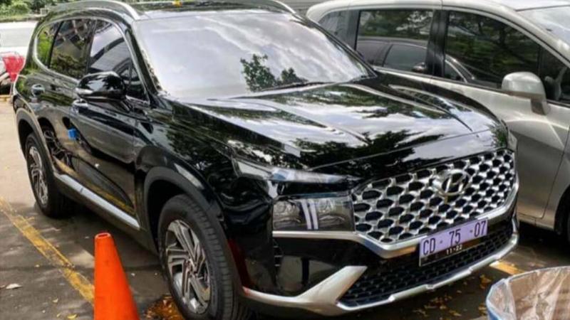 Siap Tantang Honda CR-V, Ini Keunggulan Hyundai Santa Fe 2021 yang Akan Meluncur di Indoensia 02