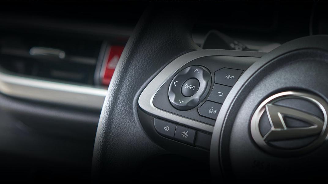2021 Daihatsu Rocky Interior 002