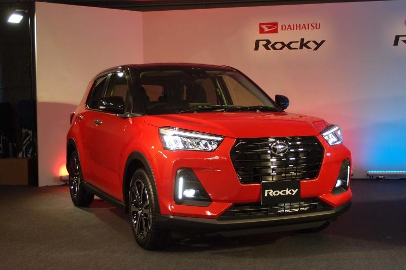 Daihatsu Rocky dan Toyota Raize Pakai Fitur ADAS, Awas Jangan Sembarangan Pakai Fitur Canggih ini! 02