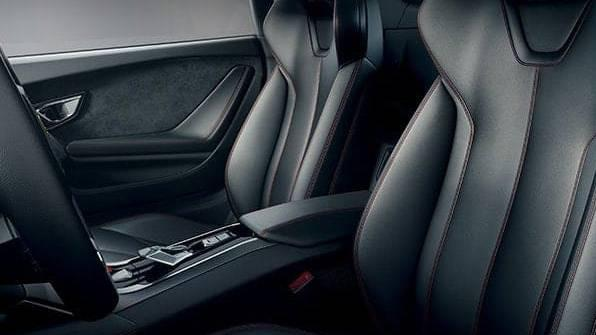 Lamborghini Huracan 2019 Interior 026
