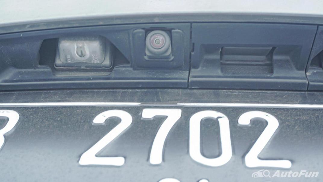 Mazda CX 5 Elite Exterior 030