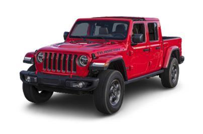 2021 Jeep Gladiator Rubicon Altitude