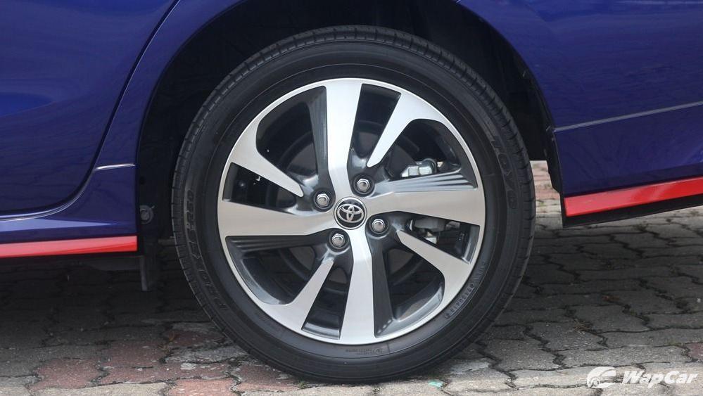 Toyota Vios 2019 Exterior 058