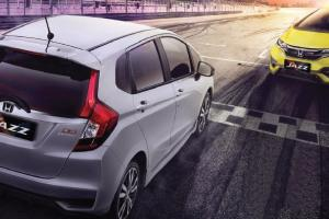 Harga mulai Rp.140 Juta, Honda Jazz CVT Paling Laris Sepanjang Tahun