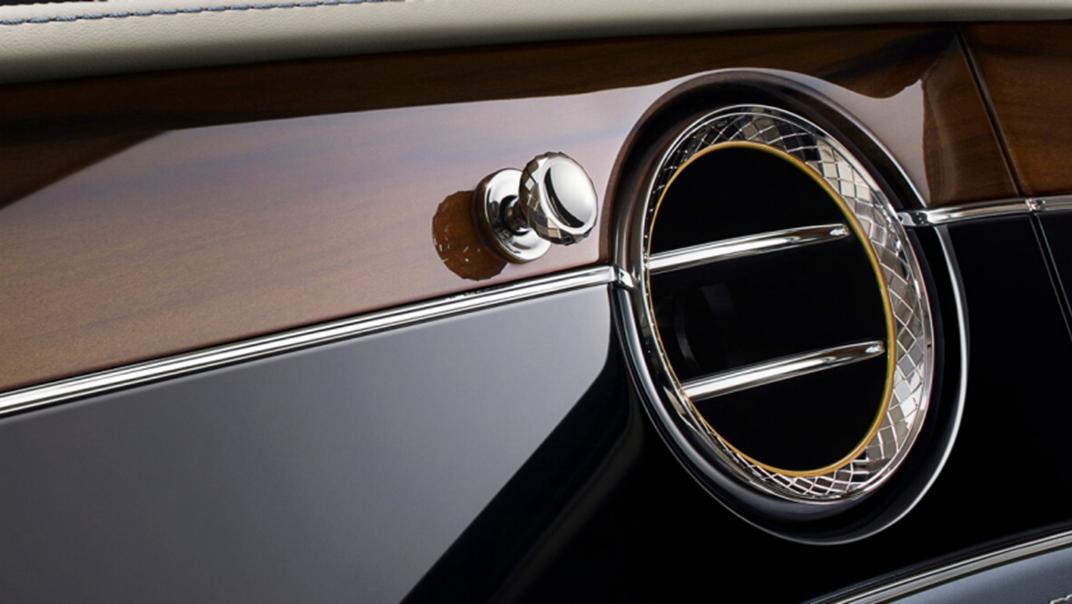 Bentley Flying Spur 2019 Interior 006