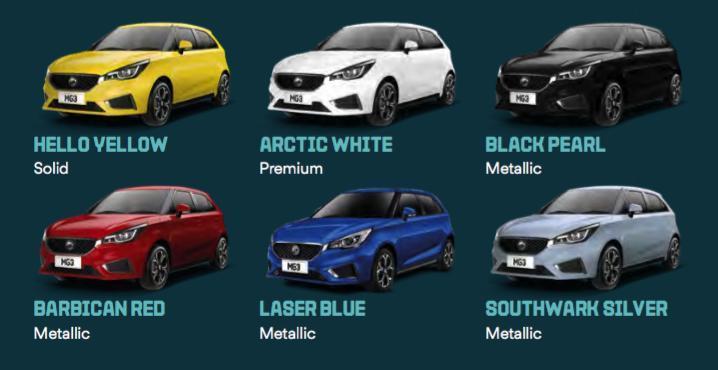 Jadi Pesaing Honda Brio, Apakah MG3 Akan Meluncur di GIIAS 2021? 02