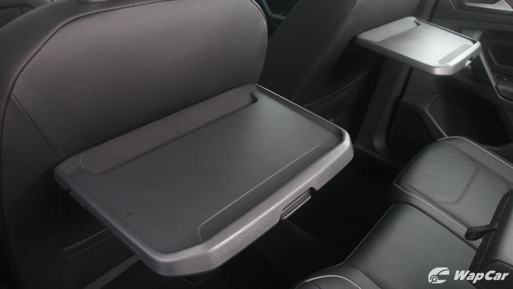 Volkswagen Tiguan 2019 Interior 052