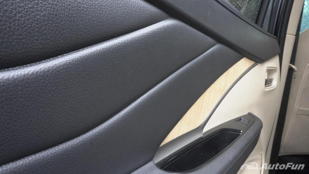 2020 Mitsubishi Xpander Ultimate A/T Interior 053