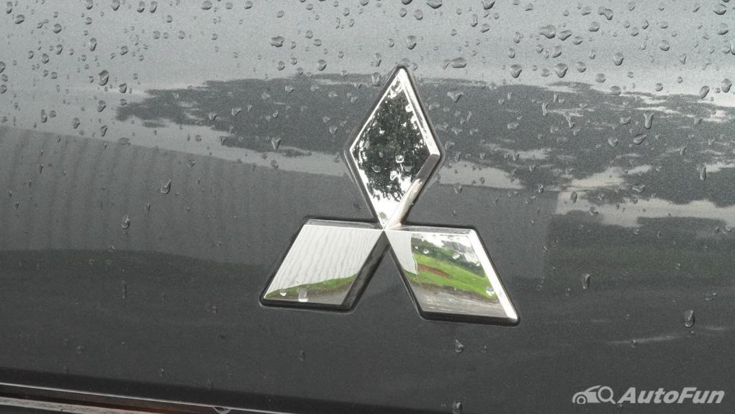 2020 Mitsubishi Xpander Ultimate A/T Exterior 031