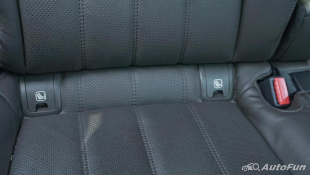Mazda 6 Elite Estate Interior 058
