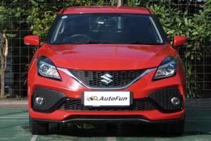 Test Drive: Suzuki Baleno 2020 hatchback, Lupakan Honda Jazz mapun Toyota Yaris!