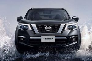 Bermimpi? Nissan Terra 2021 Ingin Kalahkan Pajero dan Fortuner