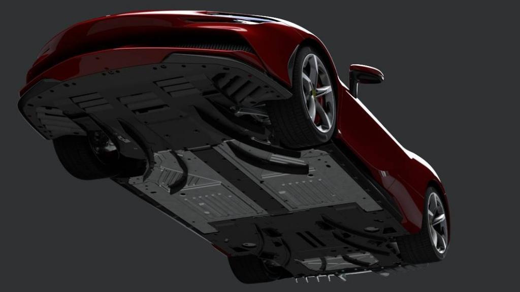 Ferrari SF90 Stradale 2019 Others 001