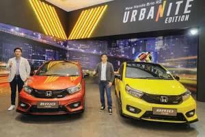 Trafik Penjualan Agustus 2021 Turun, Honda Brio Masih Jadi Andalan HPM