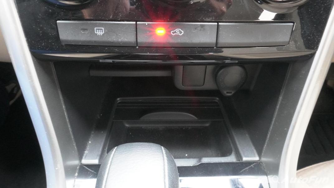 2020 Mitsubishi Xpander Ultimate A/T Interior 019
