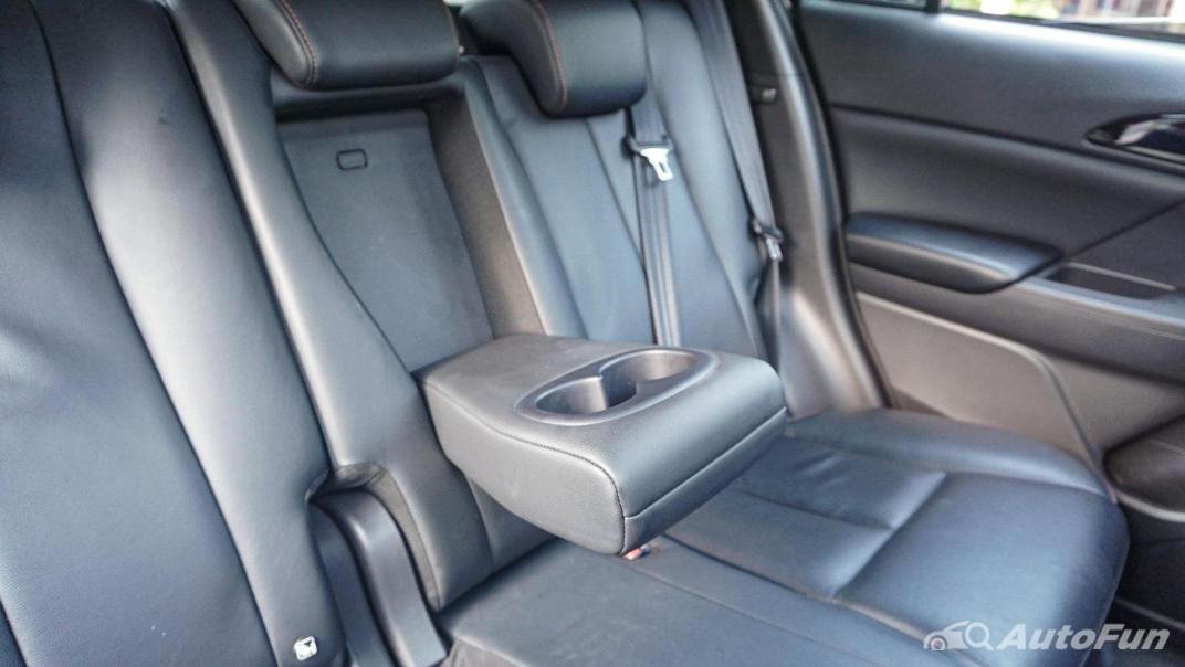 Mitsubishi Eclipse Cross 1.5L Interior 056