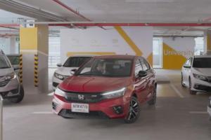 Iklan Fitur Honda City Hatchback Tuai Kritikan, Anggap Perempuan Tidak Becus Parkir!