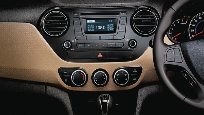 Hyundai Grand i10 2019 Interior 005