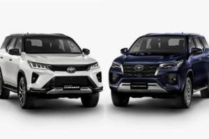 New Toyota Fortuner Sudah Rilis, Bisa Dimodif Buat Off Road Sampai Jadi Toyota Legender