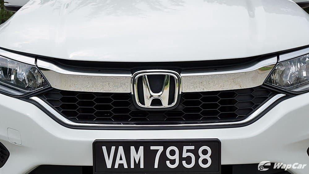 Honda City 2019 Exterior 077
