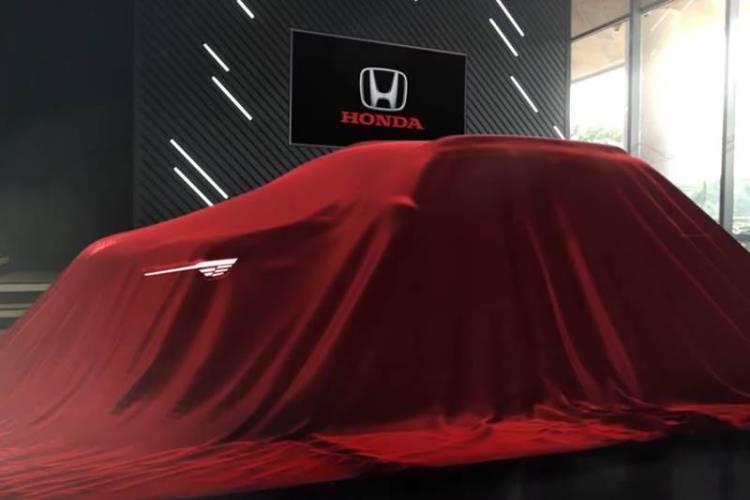Honda Siap Lakukan World Premiere di GIIAS 2021, Kemunculan Adik HR-V Semakin Dekat