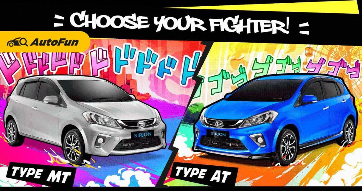 Nggak Sangka, Fitur Daihatsu Sirion Tipe Ini Ngalahin Toyota Yaris dan Honda Jazz! 01