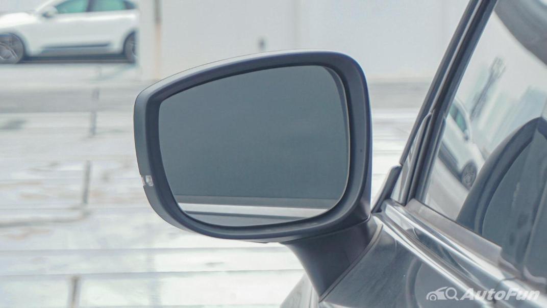 Mazda CX 5 Elite Exterior 041