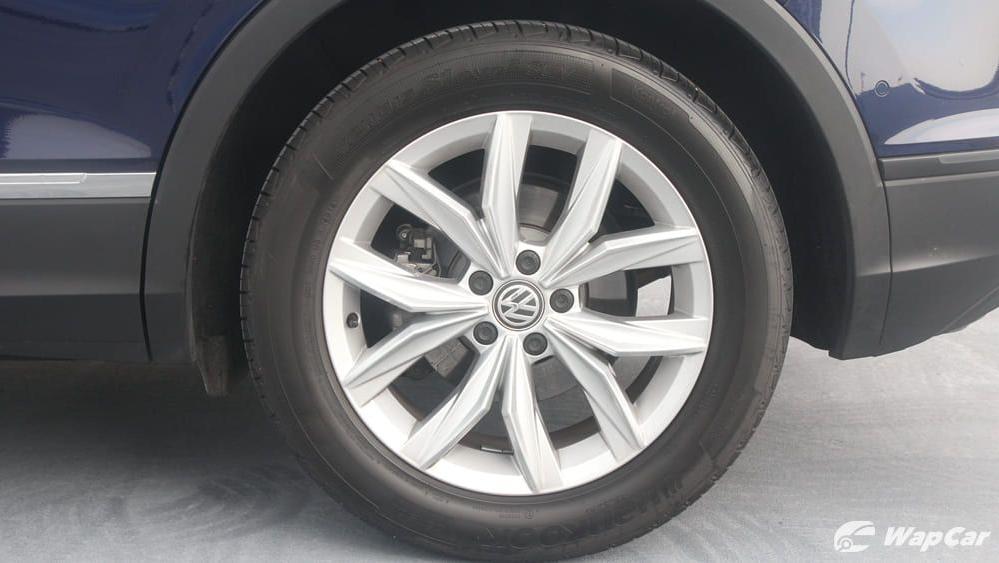 Volkswagen Tiguan 2019 Exterior 034