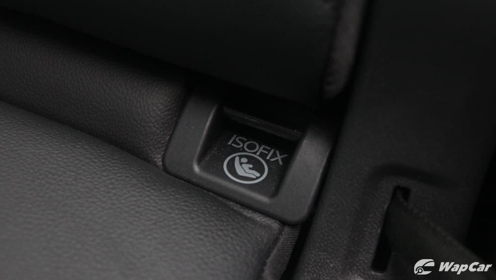Volkswagen Tiguan 2019 Interior 066