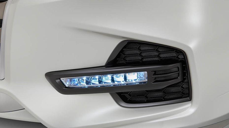 Honda Odyssey 2019 Exterior 032