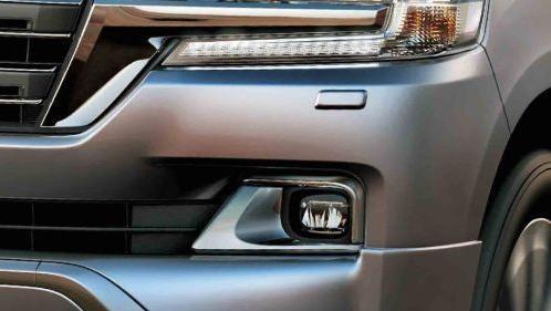 Toyota Land Cruiser 2019 Exterior 005