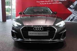 Ditawarkan Mulai Rp1,2 Miliaran, The New Audi A5 Sportback dan Coupe Coba Peruntungan Segmen Premium Indonesia