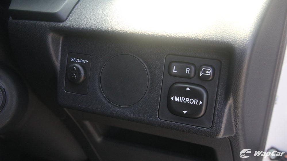 Toyota Avanza 2019 Interior 009