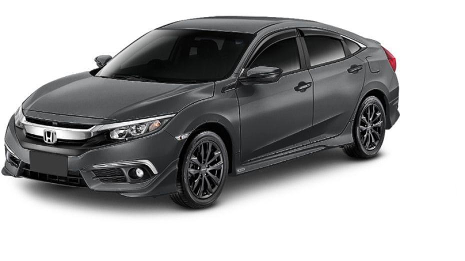 Honda Civic 2019 Others 021