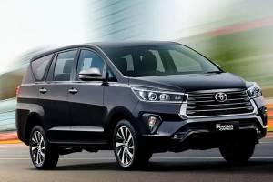 Aturan PPnBM Berdasar Emisi Segera Berlaku, Toyota Kijang Innova 2.7 Ada Potensi Comeback